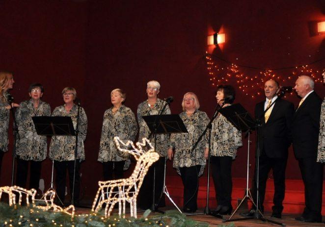 Održan Božićni koncert u Kašteliru