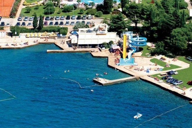 Još jedan uspješan projekt: Poreč dobio gotovo pola milijuna kuna za uređenje plaže u Špadićima