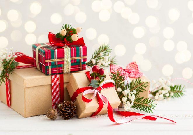 Podjela Božićnice za umirovljenike s područja Općine Vrsar