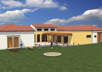 Sljedeće godine Općina Vižinada kreće s gradnjom novog i modernog vrtića