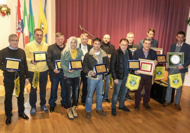 Nogometni klub Istra iz Tara obilježio 50. godišnjicu