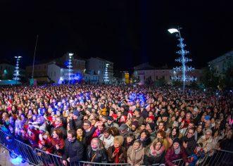 Poreč najposjećenija istarska destinacija tijekom božićnih i novogodišnjih blagdana