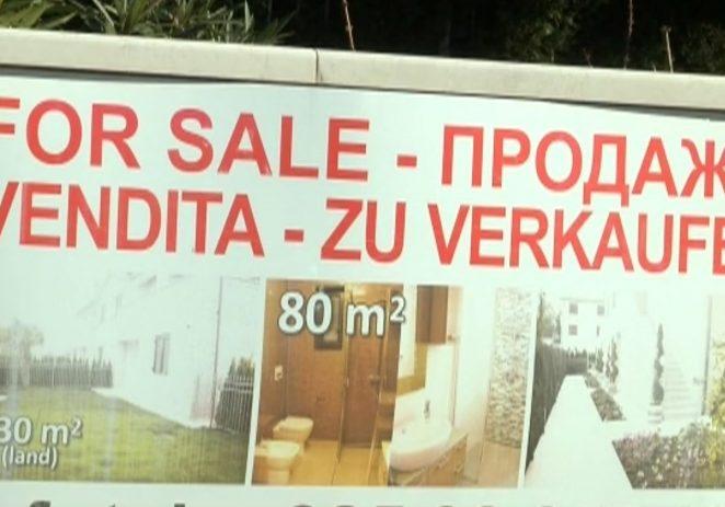 Tržište nekretnina na Poreštini: starogradska jezgra rasprodana, nedostaje manjih stanova
