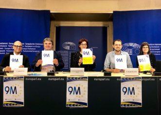 Jakovčić potpisao Manifest o proglašenju Dana Europe, 9. svibnja, državnim praznikom u EU