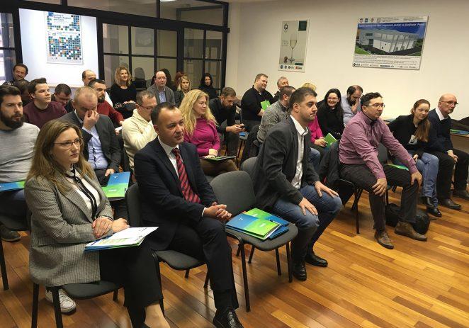 Uspješni istarski poduzetnici o inovacijama u industriji zelene i pametne mobilnosti u Istarskoj županiji