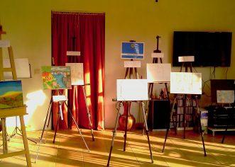 Lions Club Poreč poziva učenike srednjih i osnovnih škola Istre da učestvuju u Likovnom natječaju