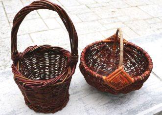 Radionice tradicijskog pletenja košara i ove godine održavaju se u Zavičajnom muzeju Poreštine