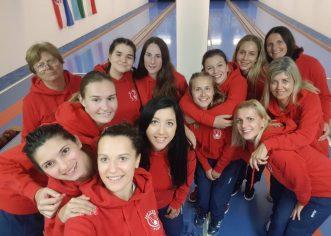 Porečke kuglačice izgubile od ekipe Zagreba