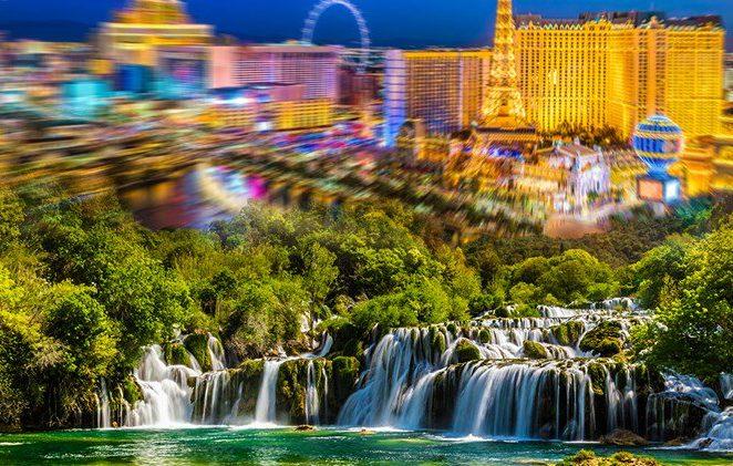 Stiže zakon po kojem će Plitvice moći izgledati kao Las Vegas