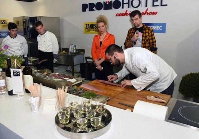 """Promohotel privukao brojne gospodarstvenike i posjetitelje – TZG Poreča dodijelila 150 certifikata """"educirani domaćin"""""""