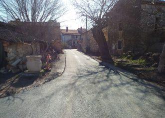 U završnoj fazi izgradnja kanalizacijske mreže naselja  Veleniki – Radovani