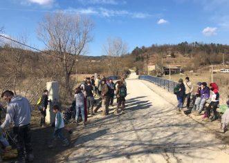 Građani sanirali ekološku katastrofu u Pazinu
