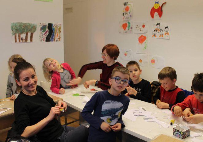 KNJIŽNICA BEZ ZIDOVA: novi val čitanja i kreativnog stvaralaštva za najmlađe