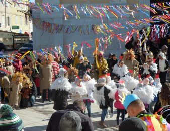 23. VELIKI MALI karneval ove subote, 22. veljače !