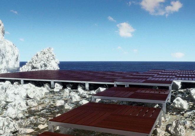 Osječani smislili genijalan način protiv betonizacije jadranske obale