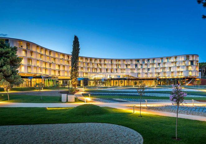 Tripadvisor nagradio rovinjski hotel Amarin kao najbolji family hotel u Hrvatskoj