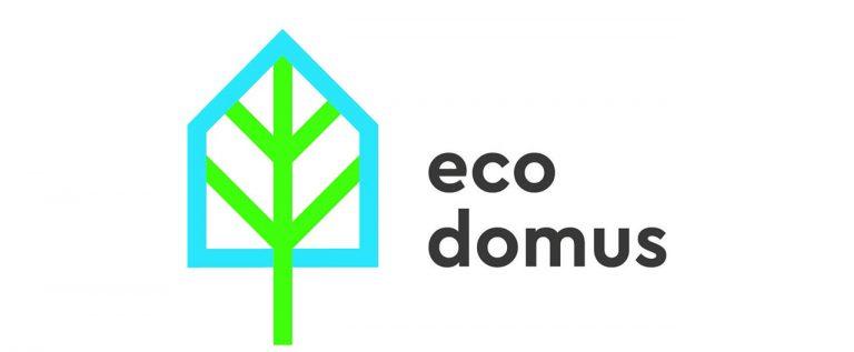 EcoDomus logo