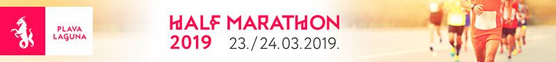 Half maraton 2019 G
