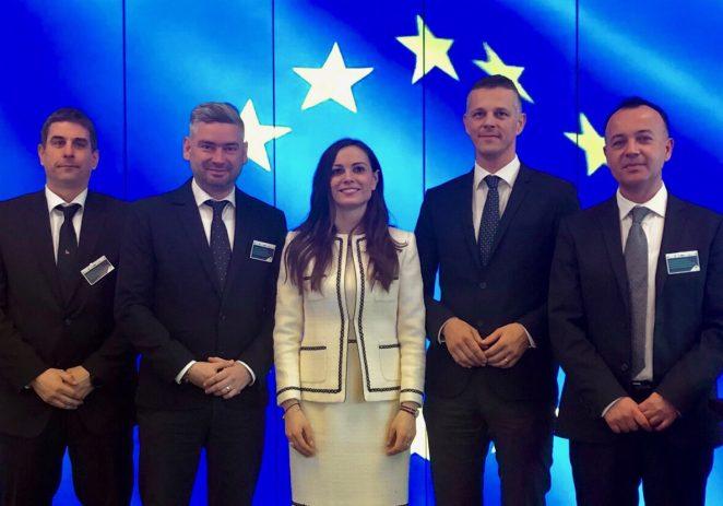Župan Flego: Želimo biti regija lider u zaštiti okoliša