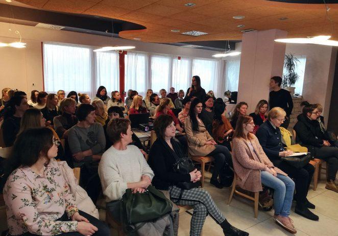 Prevencija širenja rezistentnih bakterija u Domovima za starije na području Istarske županije
