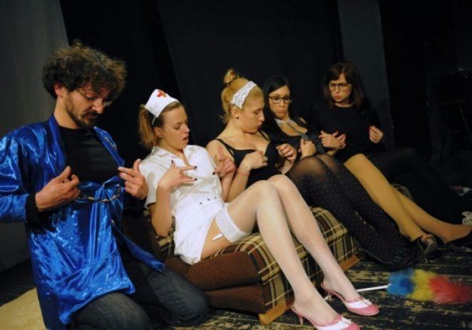 Počinje 12. Zlatni zub – Od istarske čakavice do prve hrvatske pornokomedije