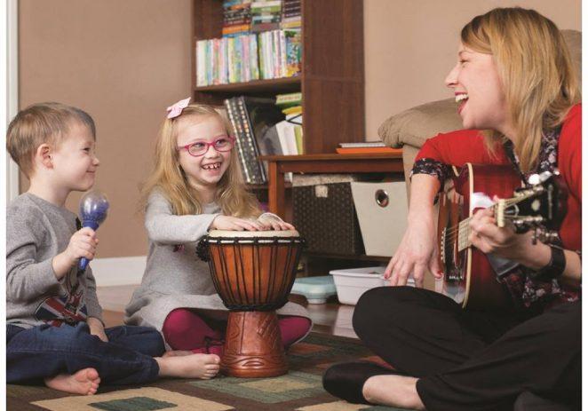 1. ožujka obilježava se Svjetski dan muzikoterapije