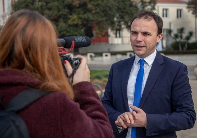 Loris Peršurić za Regional: Zbog prevelike razvijenosti ne možemo se prijaviti na mnoge EU projekte