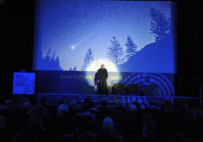 Pogledajte najbolje ocjenjeno predavanje s Bug Future Show-a 2019 koje je održao Korado Korlević