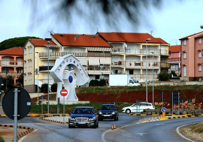 TAR-VABRIGA: Prodaja zemljišta omogućava planirane investicije