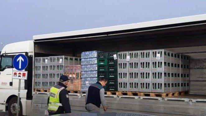 U srijedu, 20. ožujka na odmorištu Bačva (Istarski Y) policija će provoditi pojačanu kontrolu autobusa i teretnih vozila