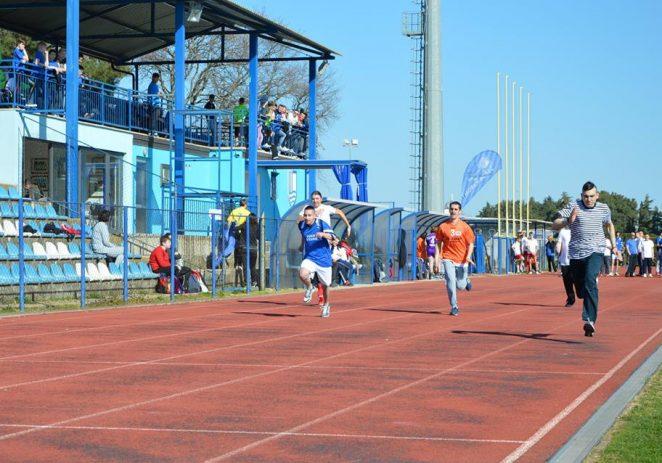 Plava Laguna domaćin državnog prvenstva školskih sportskih društava Republike Hrvatske za učenike s intelektualnim teškoćama