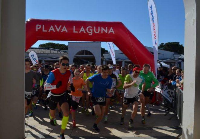 Završila je Istarska zimska liga u trčanju Powered by Plava Laguna