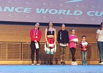 Porečke plesačice Urbane subkulturne baze kvalificirale su se na svjetski Dance World Cup u Portugalu