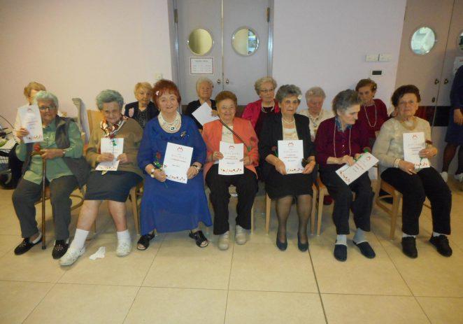 U srijedu, 20. ožujka Revija frizura u Domu za starije osobe u Poreču