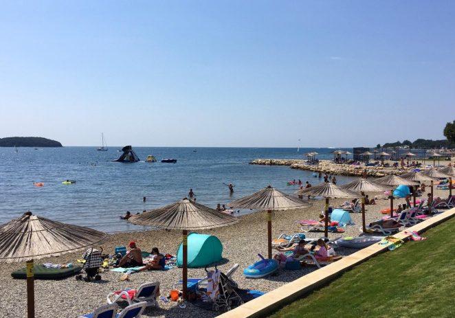 Na službenim stranicama Ministarstva financija objavljena je Odluka o visini paušalnog poreza za djelatnosti iznajmljivanja i smještaja u turizmu Grada Poreča i susjednih općina