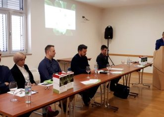 U Poreču održana Završna konferencija Redgreenplant i okrugli stol Akademije poljoprivrednih znanosti