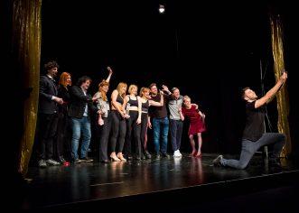 Dvanaest izvedbi, više od 2000 gledatelja na porečkom festivalu komedije i smijeha Zlatni zub