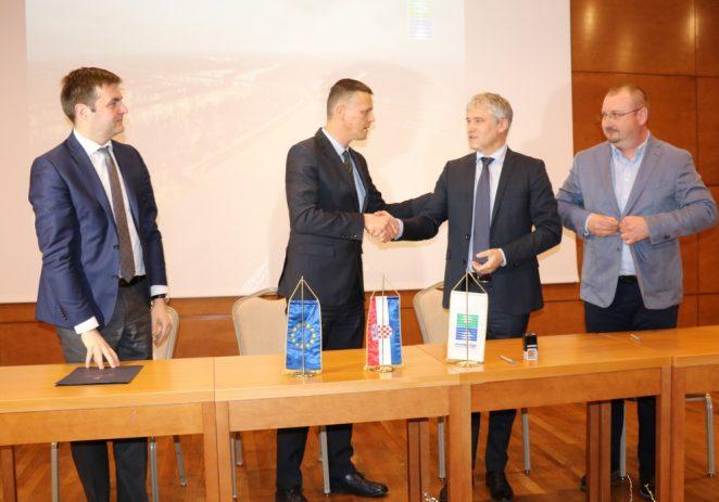 Istarskoj županiji 110 milijuna kuna za izgradnju sustava navodnjavanja Červar Porat – Bašarinka iz EU fonda za Regionalni razvoj