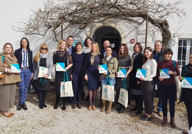 """Predstavljena brošura """"Istra ecoxperience – Sve eko iz Istre"""""""