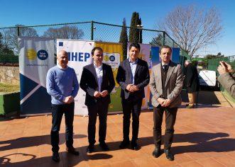 Počelo je 47. izdanje teniskog turnira Istarska rivijera