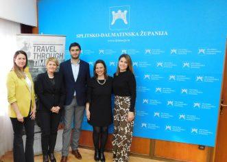 Prezentacija projekta Istra Inspirit kao primjera dobre  prakse doživljajnog turizma u Splitsko – dalmatinskoj županiji