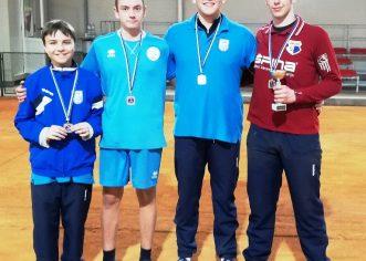 Održano juniorsko prvenstvo Istre u boćanju – disciplina pojedinačno klasično