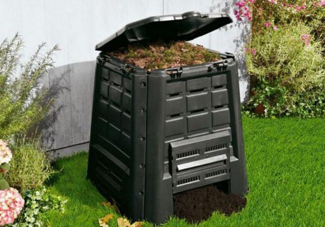 Započinje podjela kompostera