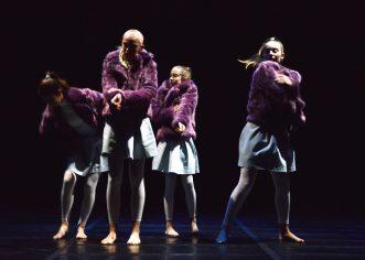 Učenice odjela suvremenog plesa Umjetničke škole Poreč po prvi puta se predstavile na 18. Požeškom plesokazu – međunarodnom festivalu plesa