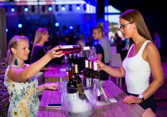 """Poreč u svibnju ponovno domaćin vrhunskog gastronomskog doživljaja """"Wine Nights"""""""