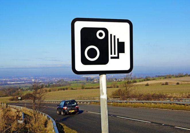 122 nove lokacije s kamerama za nadzor brzine – u Istri njih 8 !