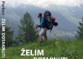 """Putopisno predavanje """"Od mora do vrha – Iran 2017"""" i predstavljanje knjige """"Želim dotaknuti nebo"""" u Gradskoj knjižnici"""