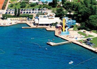 Kreće rekonstrukcija plaže Špadići, predviđen dovršetak radova je početak lipnja 2019.
