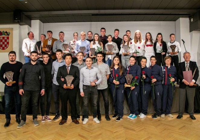 Sportska zajednica Istre proglasila najbolje sportaše Istre 2018. godine