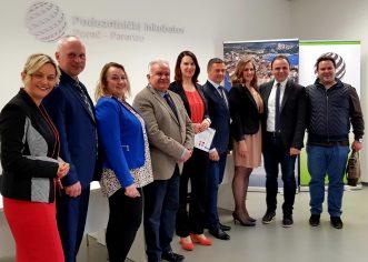 Poreč prvi u Istri dio mreže gradova prijatelja ženskog poduzetništva